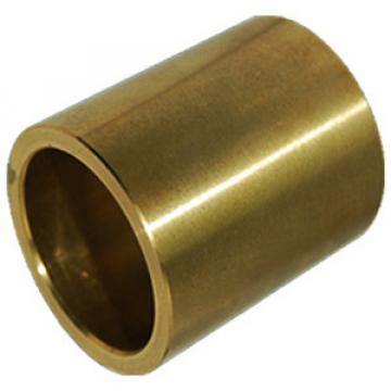 ISOSTATIC AM-3545-25 Rodamientos de manguito